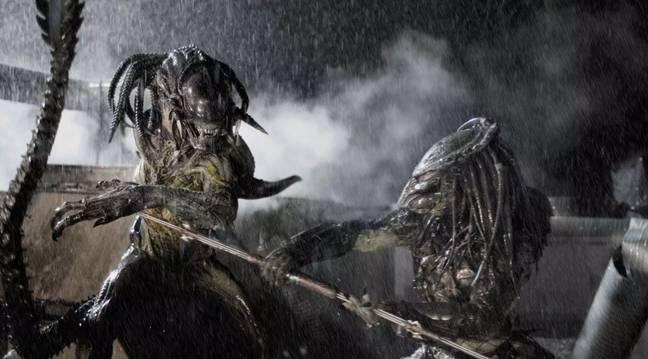 Nova série alienígena confirmada pela Marvel