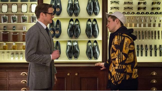 O diretor Matthew Vaughan quer fazer mais sete filmes Kingsman