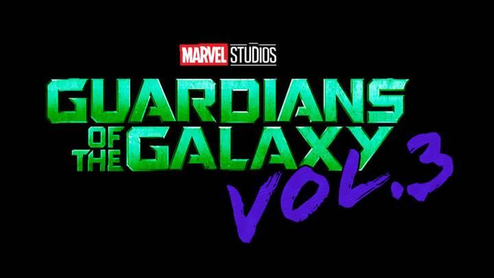 Guardians Of The Galaxy Vol.  3 não será atrasado pelo Coronavirus