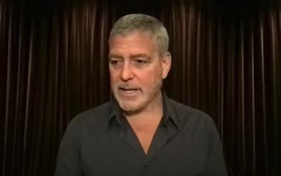 George Clooney e a esposa Amal estão 'tristes' por não estarem com os pais no Natal