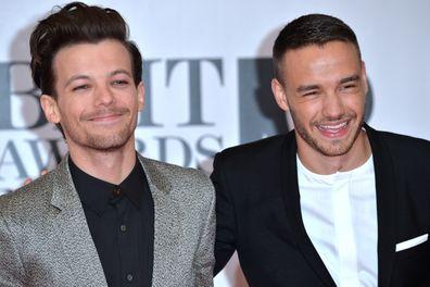 """Liam Payne disse que os filhos dele e de Louis Tomlinson tiveram um vídeo chat """"fofo"""""""