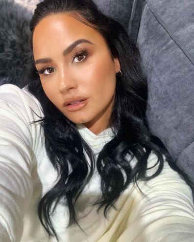 Demi Lovato, foto, Instagram