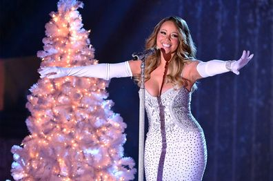 Mariah Carey quebra recorde do Spotify com All I Want For Christmas Is You