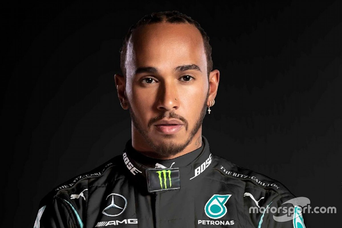 Lewis Hamilton - Biografia, Notícias, Fotos e Videos