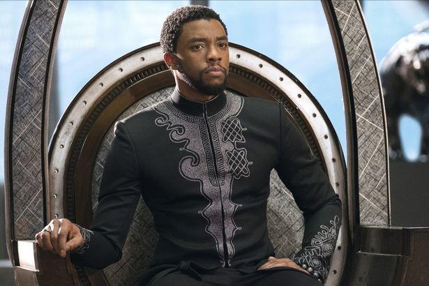 Chadwick Boseman não será recriado em Pantera Negra 2