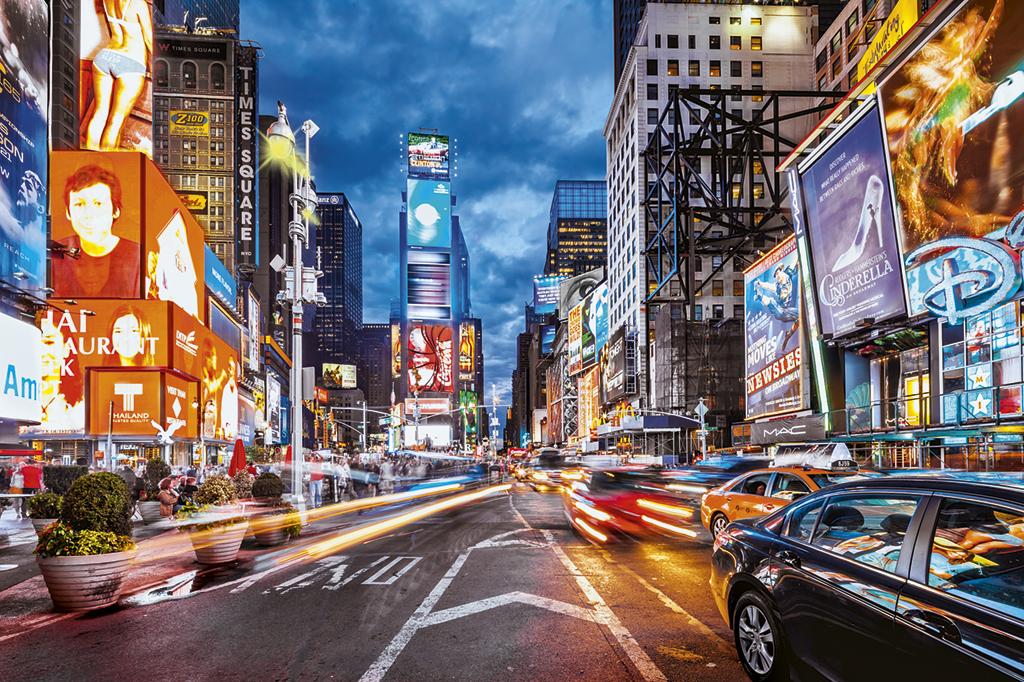 Como a pandemia da Covid-19 prejudicou o renascimento urbano em Nova York
