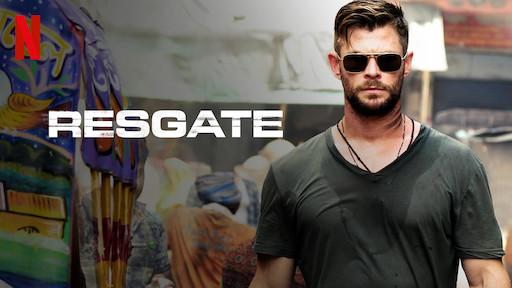 Resgate | Site Oficial Netflix
