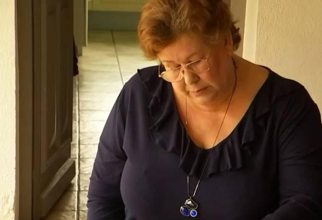 Mulher declarada morta em 2017 lança proposta legal para provar que está viva