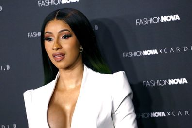 Cardi B consegue seu primeiro papel no cinema na comédia 'Assisted Living'