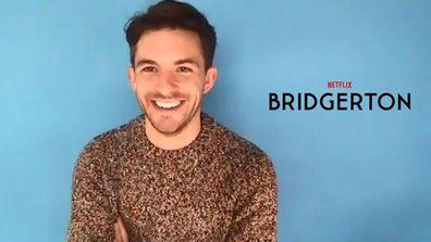 As estrelas de Bridgerton, Nicola Coughlan e Jonathan Bailey, revelam detalhes sobre a 2ª temporada