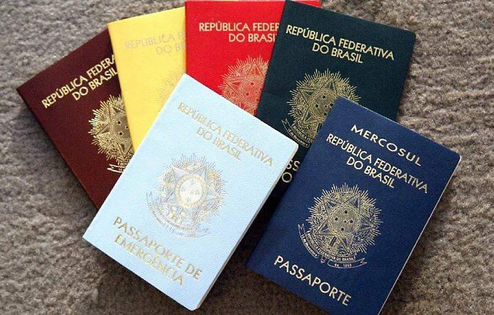 O Japão tem o passaporte mais poderoso do mundo